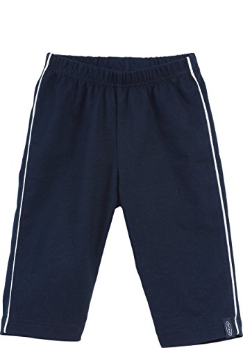 Price comparison product image TRIGEMA Trousers 100% DELUXE Cotton 18-24 months, navy