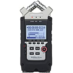 Zoom H4n-Pro - Grabadora digital
