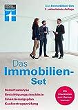 Das Immobilien-Set: Bedarfsanalyse, Besichtigungscheckliste, Finanzierungsplan,...