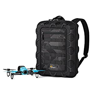 Lowepro DroneGuard CS 300 - Funda para drone, color negro de Lowepro