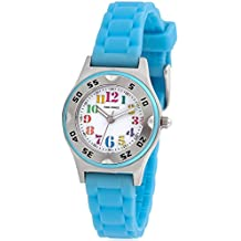 TIME FORCE TF-3359B03 Reloj Infantil para Niño/Niña, ...