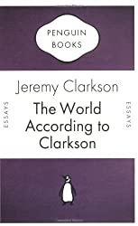 The World According to Clarkson (Penguin Celebrations) by Jeremy Clarkson (2007-09-06)
