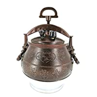 Afghan pressure cooker 10 liters Rashko Papa new shape