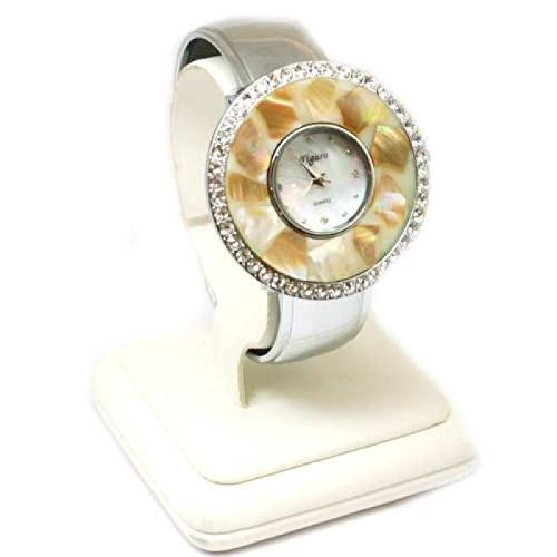 figaro-ql4219-reloj-para-mujeres-correa-de-metal-color-plateado