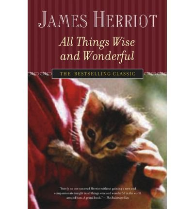 All Things Wise and Wonderful (All Creatures Great and Small) (Paperback) - Common