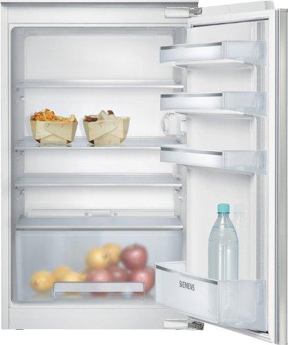 Preisvergleich Produktbild Siemens KI18RV51 iQ100 Einbau-Kühlschrank KI 18RV51 / A+ / 87 cm Höhe / 129 kWh/Jahr / 151 Liter Kühlteil / Flachschanier