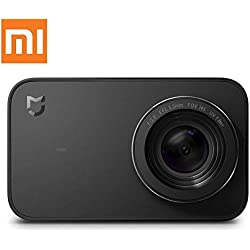 "Xiaomi Mijia mini 4K Acción Cámara Video 2.4"" Pantalla Táctil 30 fps 145 ángulo Bluetooth WiFi Mi home App"