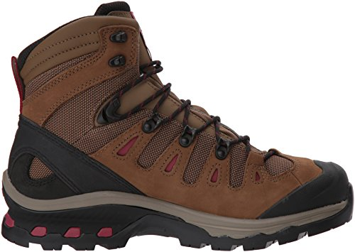 4D Tex Botte Marche Salomon Quest Gore SS18 de brown 3 OIwxXqBn45