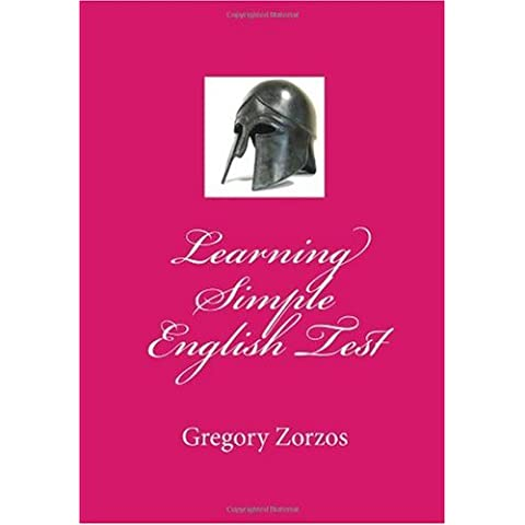 Learning Simple English Test