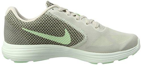 Wmn Scarpe Rivoluzione Nike 3 Esecuzione Mezzanotte Nebbia Menta Chiaro Multicolor Donna In A osso Fresca YwFYqxrU