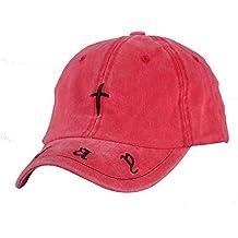 Llxln Gorra De Béisbol Bordadas _ Aliexpress Amazon Hot Hat Cruz Bordado Gorra De Béisbol Letras Gorra Pac Sun Wholesalegules Exterior