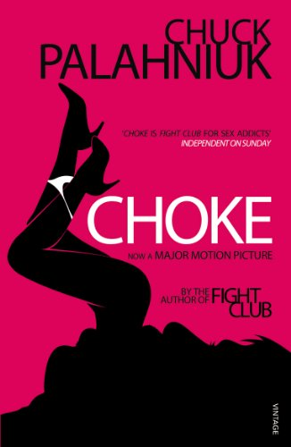 Choke (English Edition) -