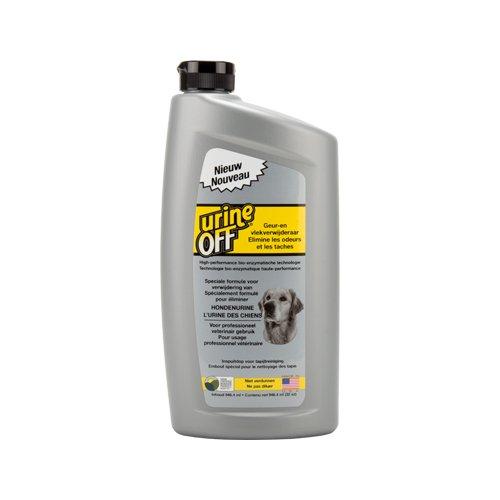 Urine Off Hund Teppichreiniger - 946 ml