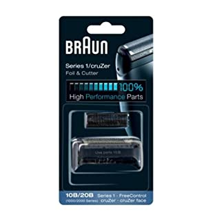 Braun Scherteile Kombipack Series 1/10B FreeControl für Rasierer Series 190, 180, 170 (B000IWHTEK) | Amazon Products