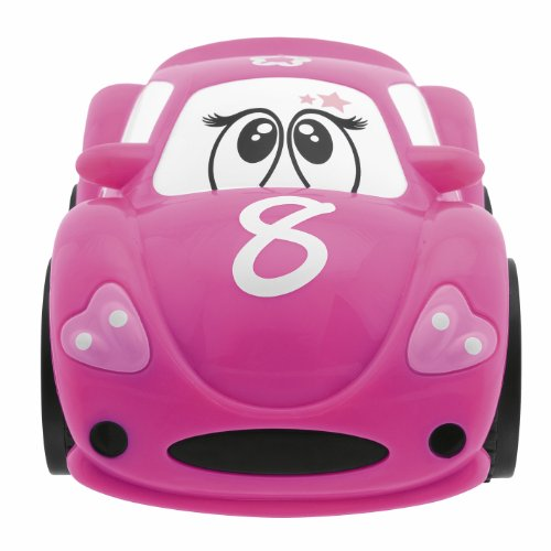 Imagen 4 de Chicco - Turbo Touch Pinky 00060083000040