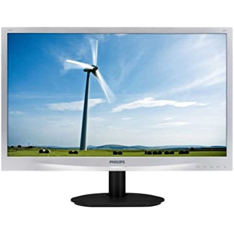 Philips 220S4LSS LCD Monitor 22
