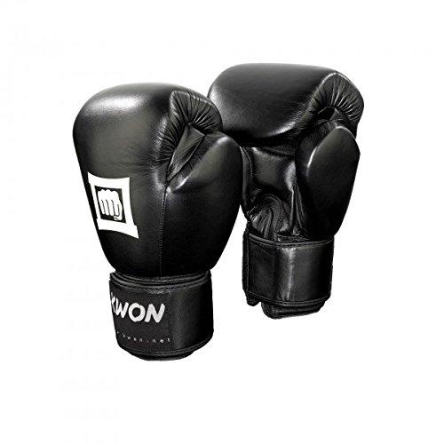 "KWON Boxhandschuh ""Sparring Champ"", 12-18Oz Kwon 16 Oz"