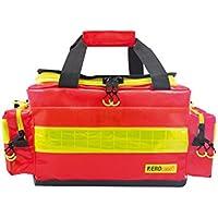 AEROcase® - Pro1R BM1 Notfalltasche M Plane, Farben:Rot preisvergleich bei billige-tabletten.eu