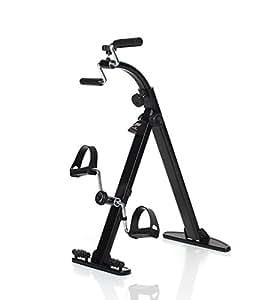 Vitarid-r - Machine d'exercice - Noir