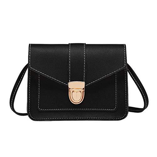 M'SM Mode Frauen Messenger Bags Umhängetasche Für Frauen Casual Geldbörsen Und Handtaschen Kupplung Weibliche Kleine Schulter Frau Brieftaschen,A3 (Billig Kupplung Brieftasche)