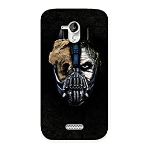 Special Mutation Multicolor Back Case Cover for Micromax Canvas HD A116