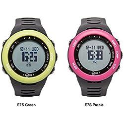 Barigo multifunctional watch E7S green