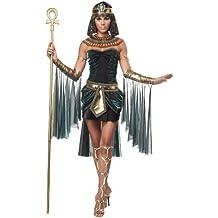 Disfraz de diosa divina egipcia