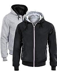 Amazon.it  Girogama - Giacche e cappotti   Uomo  Abbigliamento e37818f4231