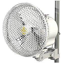 Ventilateur Clip Monkey Fan 20W - Oscillant