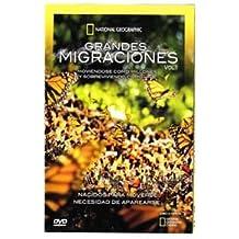 National Geographic: Grandes Migraciones vol. 1
