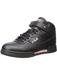 Fila F-13v Lea / syn moda zapatillas de deporte
