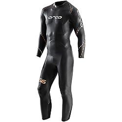 ORCA S6 - Herren - Schwarz Größe 8 2018