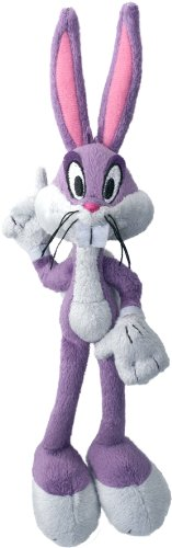 lansay-20502-peluche-peluches-looney-tunes-pm-bugs-bunny