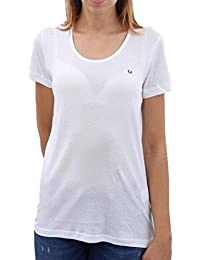 Fred Perry T-shirt Femme