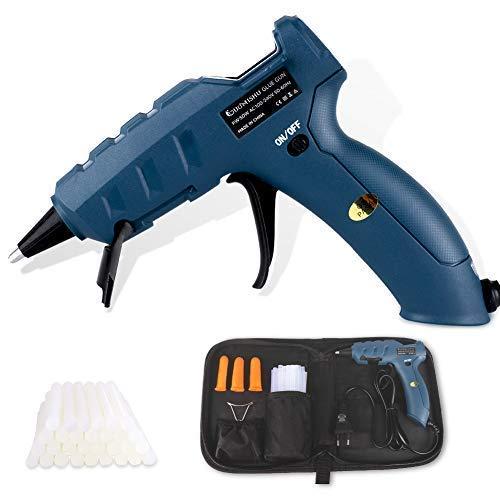Laluztop Pistola Silicona Caliente 50W Pistola