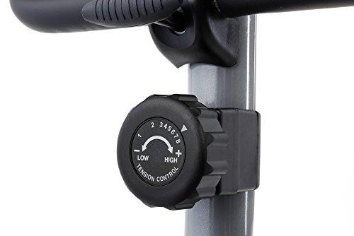 Heimtrainer RX300 Fitnessbike Ergometer Bild 4*
