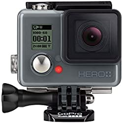 GoPro HERO+ 2014 - Silver (Reacondicionado Certificado)