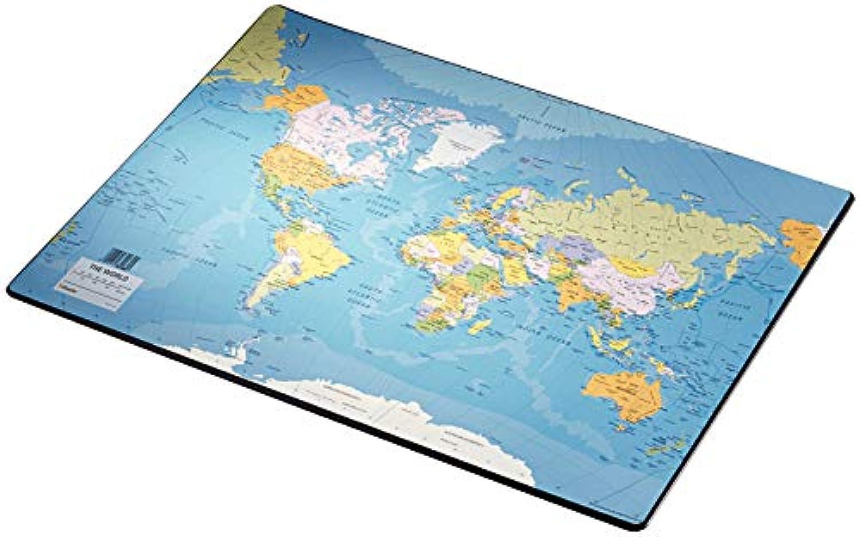 antid/érapant pour les /étudiants pratique r/éutilisable parfaitement extensible Prot/ège-livre 22,9 x 27,9 cm Excel Saga et Hyatt lavable