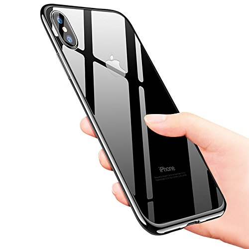 iPhone XS Max Handyhülle, iPhone, Ultra Dünn, Stoßfest
