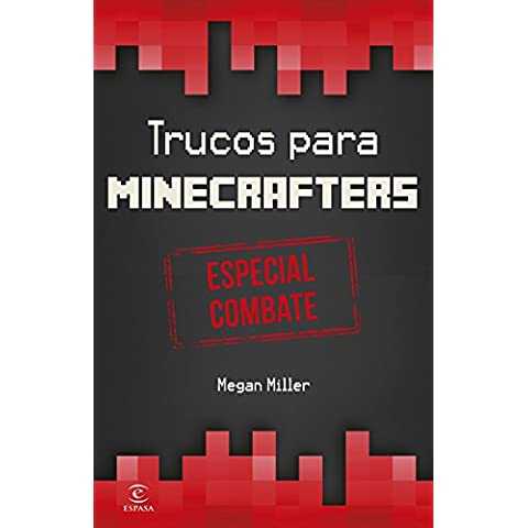 Trucos Para Minecraft. Especial Combate