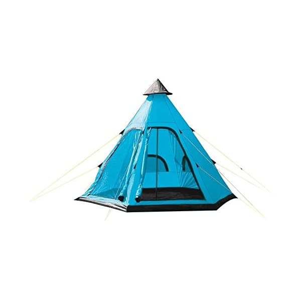 Yellowstone   Unisex Outdoor  Tent 1