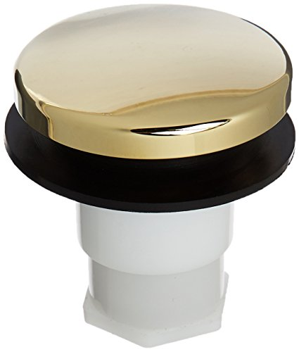 Delta-stopper Assembly (Delta Faucet RP16686PB Stopper Assembly, Polished Brass by DELTA FAUCET)