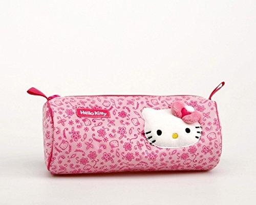 Hello Kitty Portatodo Flores, 1 unidad