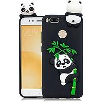 Everainy Xiaomi Mi 5X/Xiaomi Mi A1 Silikon Hülle Ultra Slim 3D Panda Muster Ultradünn Hüllen Handyhülle Gummi... preisvergleich bei billige-tabletten.eu