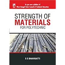 Strength of Materials (West Bengal Polytechnic)
