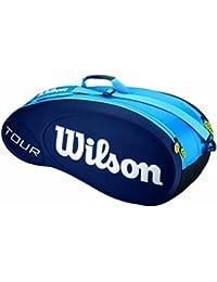 Wilson - Raquetero Tour Blue X6