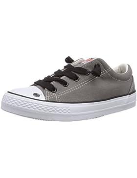 Dockers by Gerli 36AY613-710660 Unisex-Kinder Hohe Sneakers