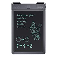 IGERESS 9-inch LCD Writing Tablet Electronic Writing Board Digital Drawing Board Graphic Drawing Tablet