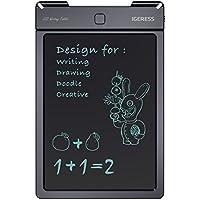 IGERESS 9-Zoll LCD Schreibplatte Elektronische Schreibtafel Digitalen Reißbrett Grafik Zeichnung Tablet Durable …