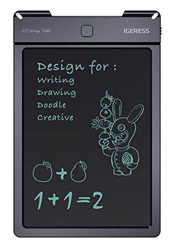IGERESS 9-zoll LCD Schreibplatte...